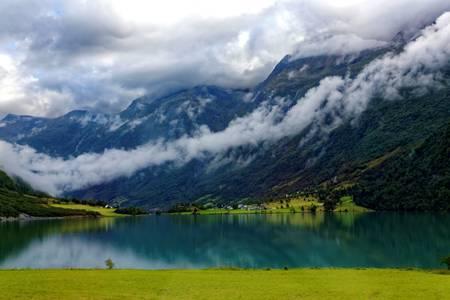 Norvège 2478
