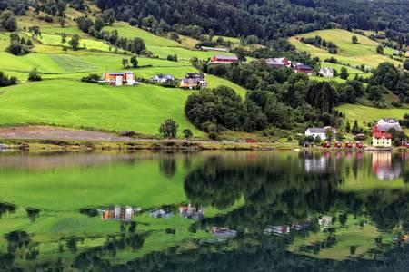 Norway 2576