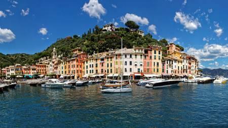 Portofino 2028