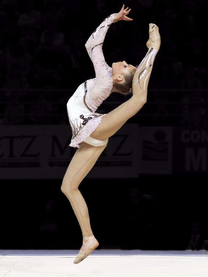 Gymnastique 44
