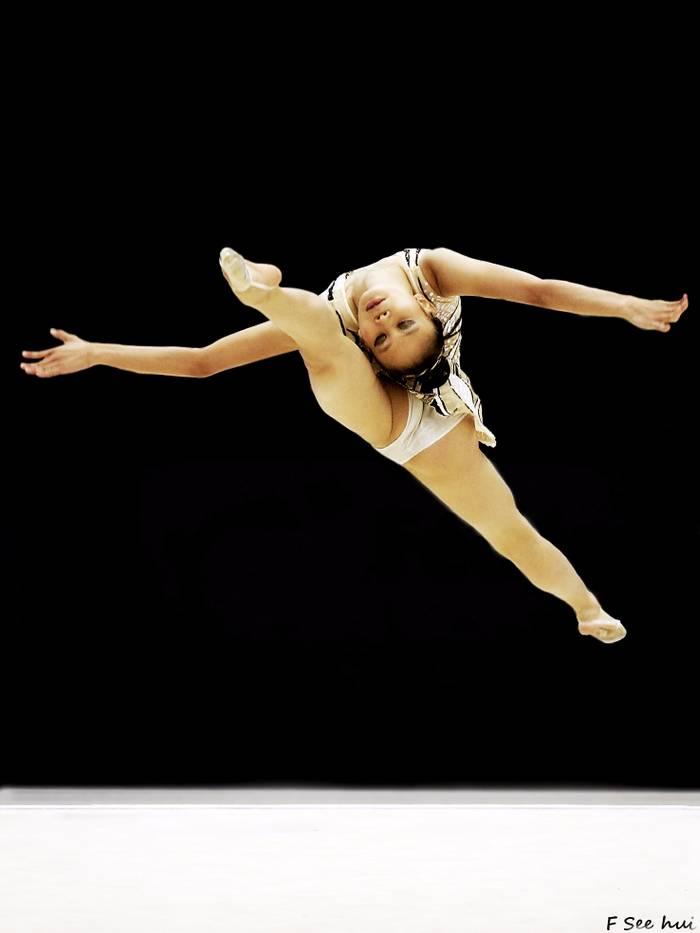 Gymnastique 45