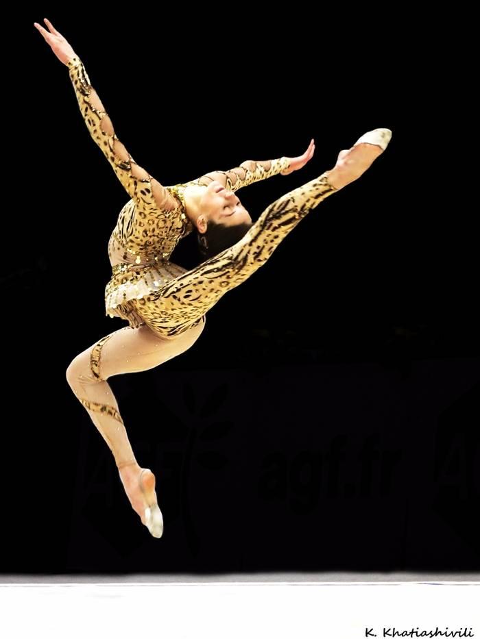 Gymnastique 47
