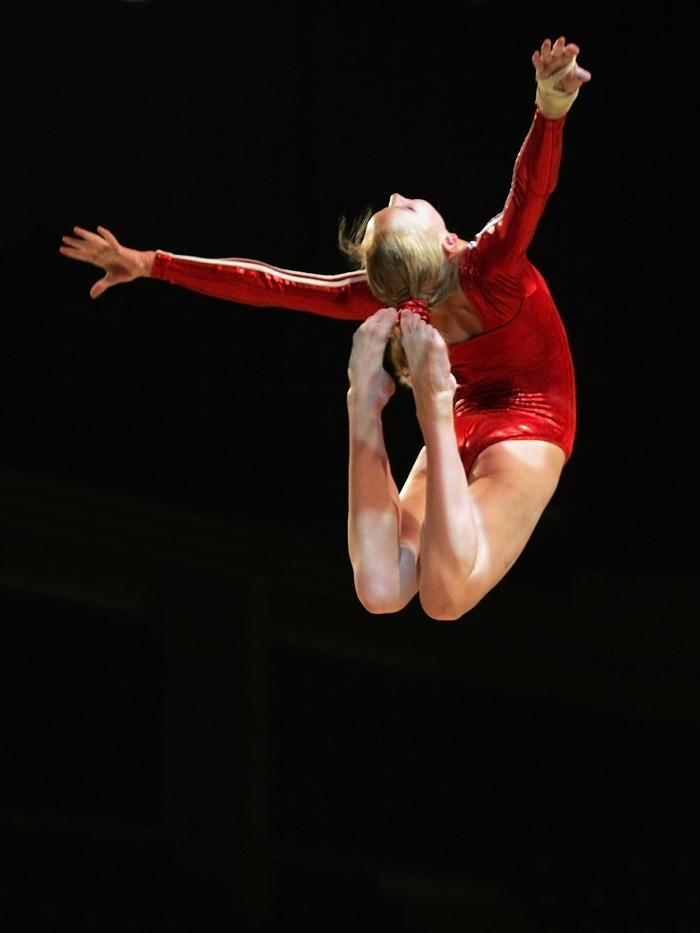 Gymnastique 53