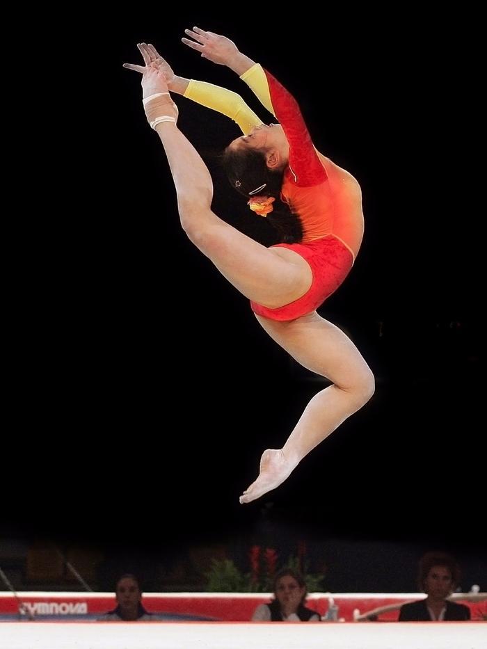 Gymnastique 76