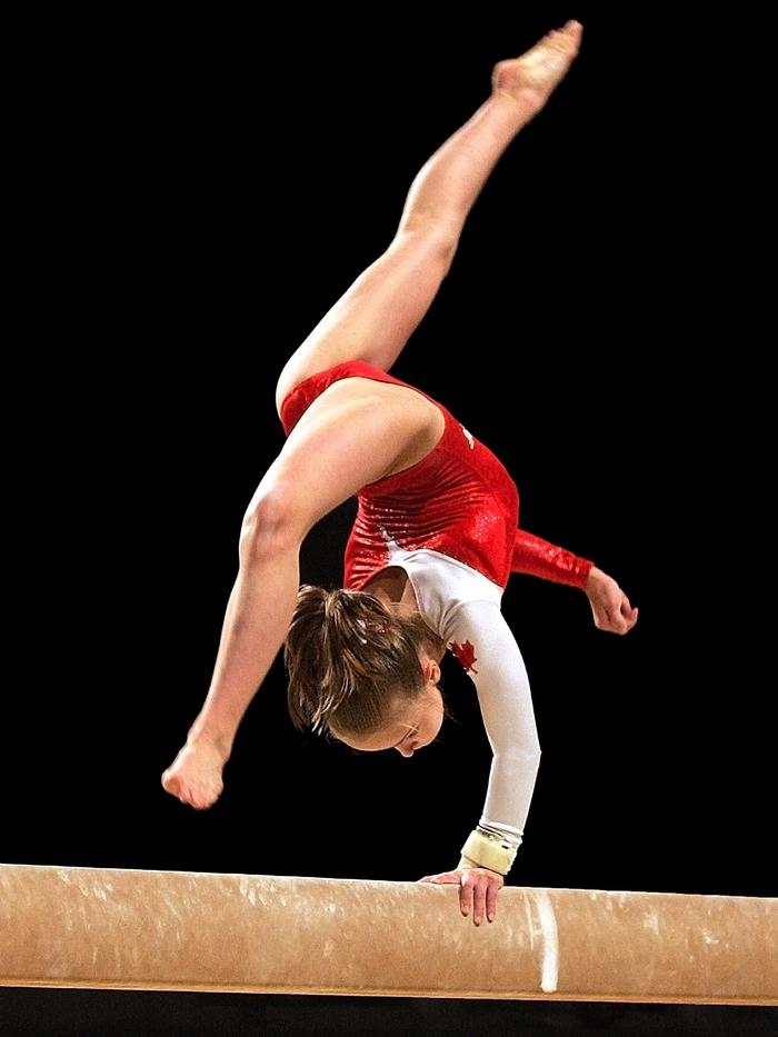 Gymnastique 81