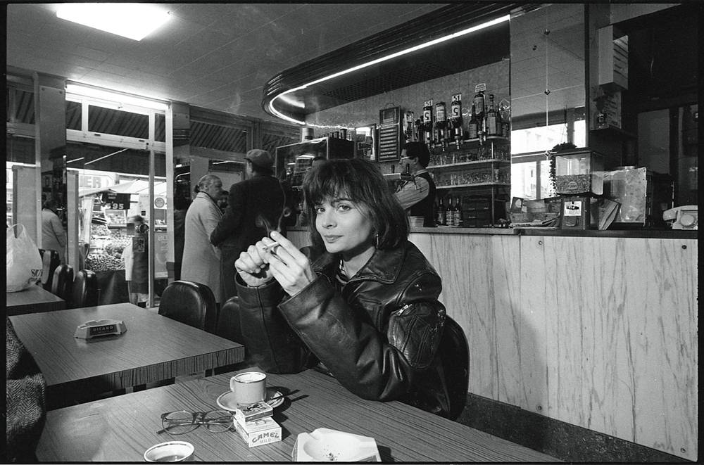 Marie Trintignant 1