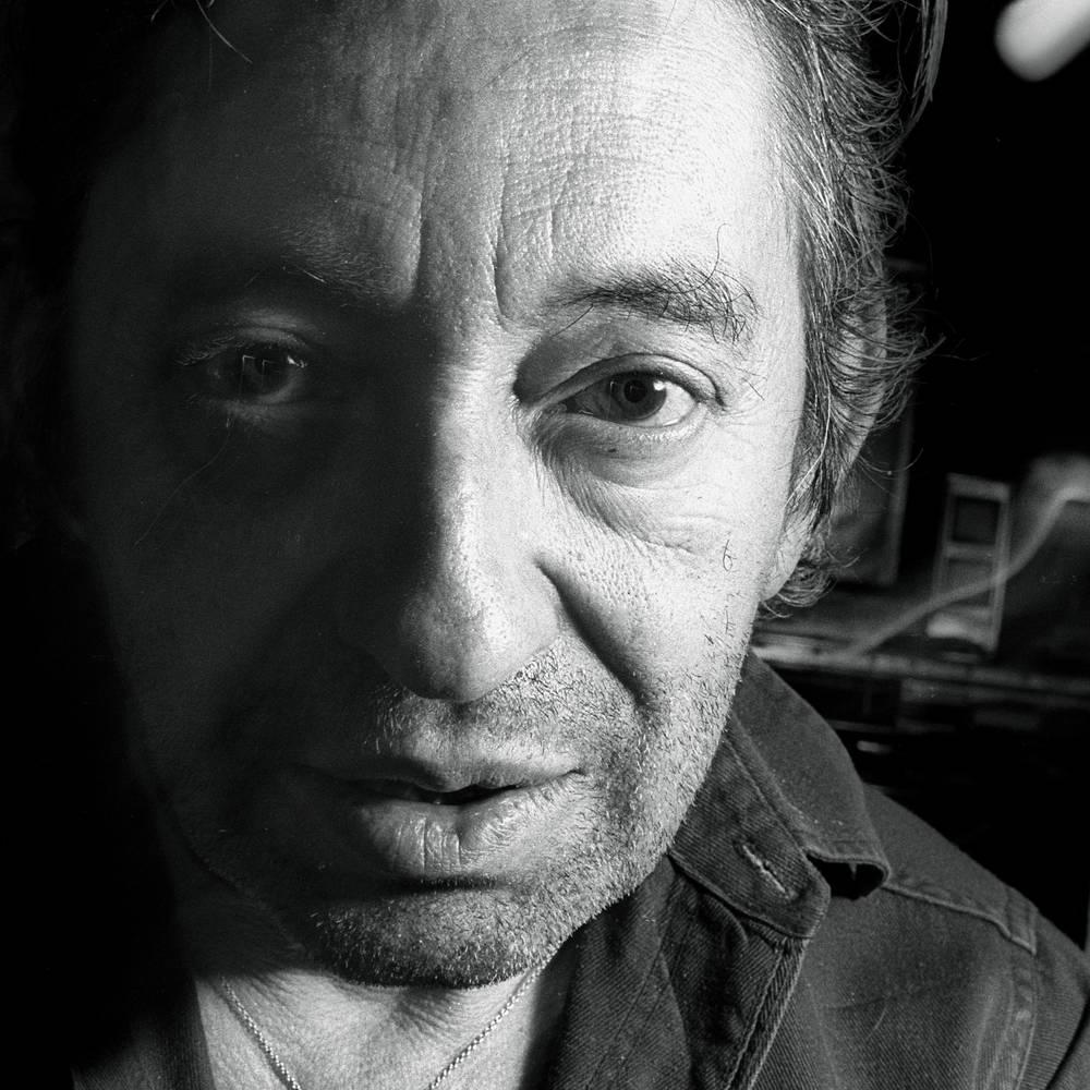 Serge Gainsbourg 1