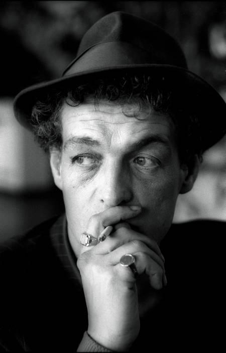 Philippe Léotard 1