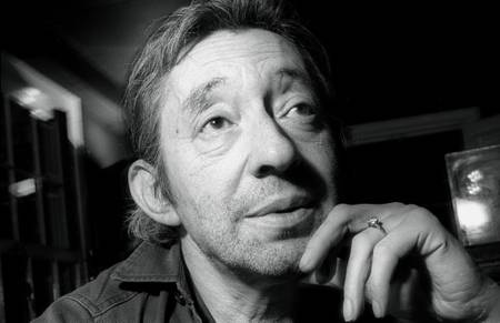 Serge GAINSBOURG 2