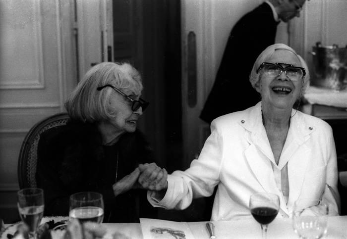 Madeleine Renaud Et Arletty