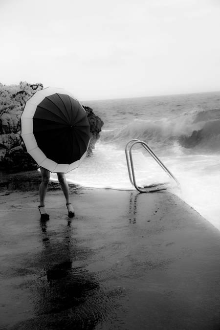 Parapied wave