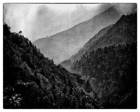 Sagamartha Mountains