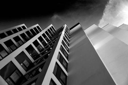Building perspective norwegian version