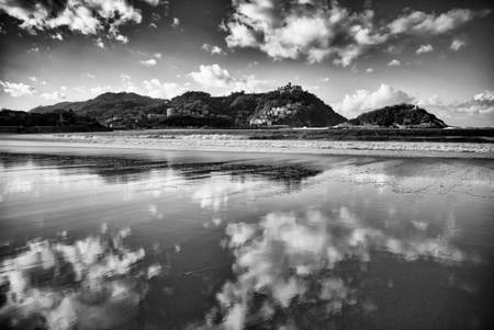 Donostia reflections