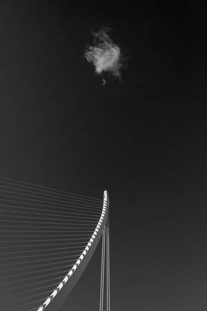 The bridge and the cloud