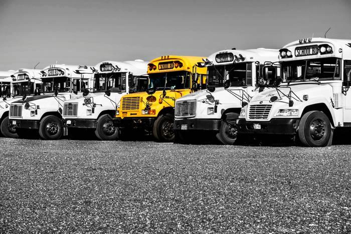 Le Bus Jaune