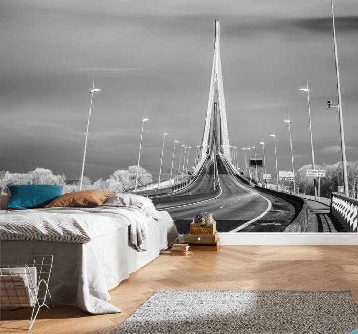The Normandy Bridge