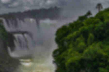 Iguazu Falls 01