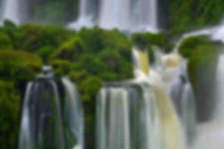 Iguazu Falls 03