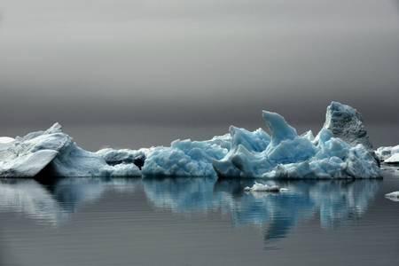 Iceberg 07