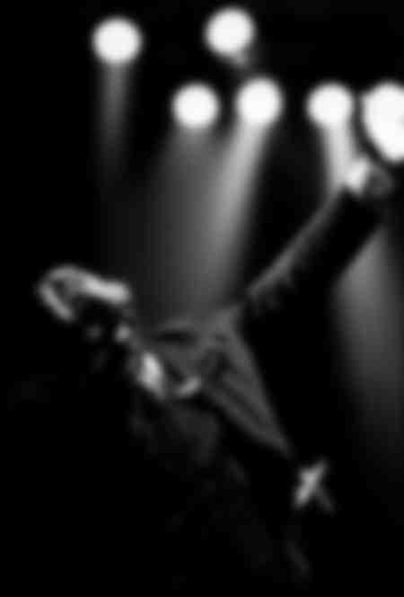 Archie Shepp Concert au chant