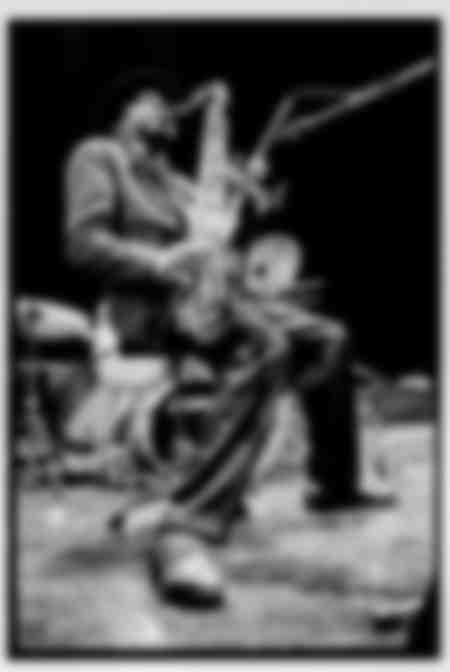 Archie Shepp Concert