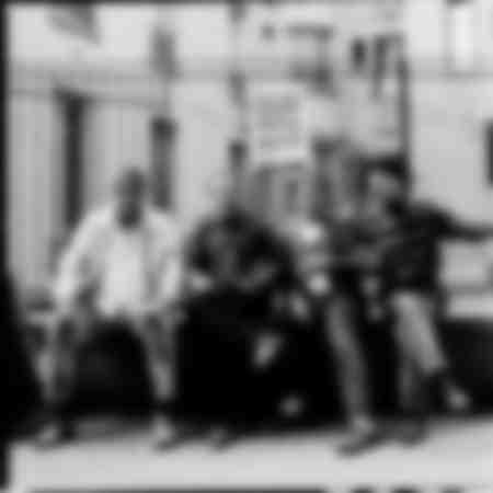 Sonny Murray  Alain Kirili  Charles Gayle   Jacme Gaudas phb