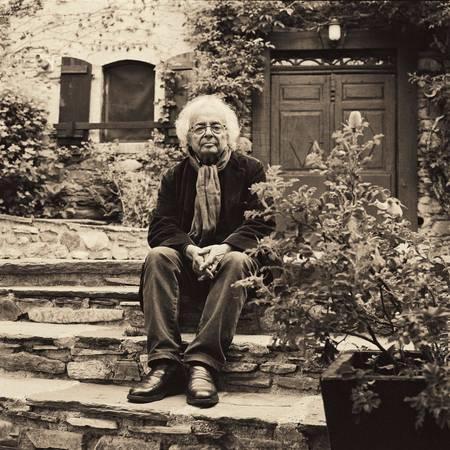 Adonis poète et critique littéraire syrien