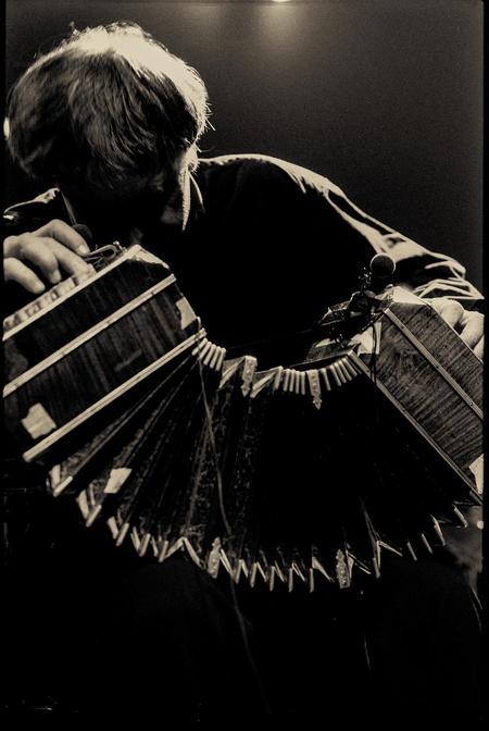 Michel Portal concert