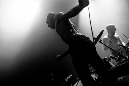 No One Is Innocent en concert 005