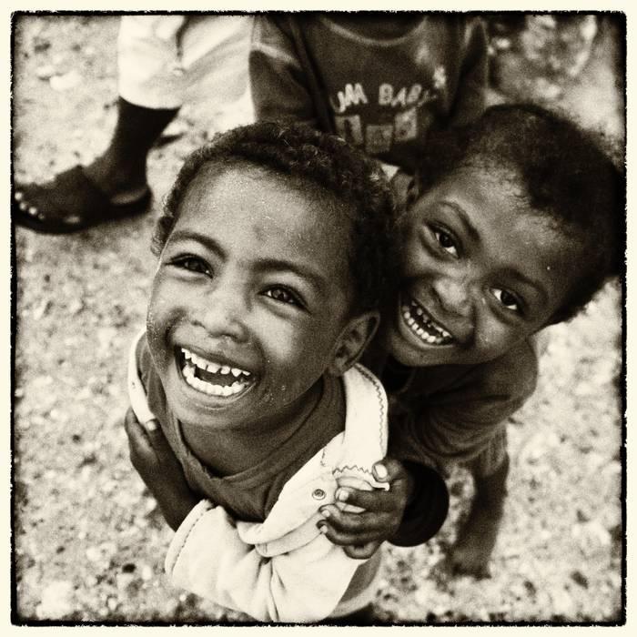 Sourires D Enfants