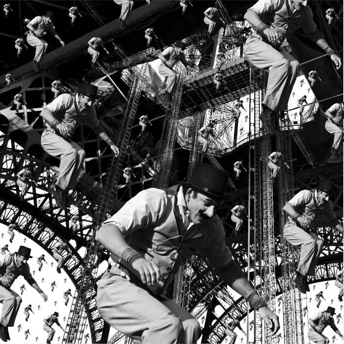Dream 1 Tour Eiffel
