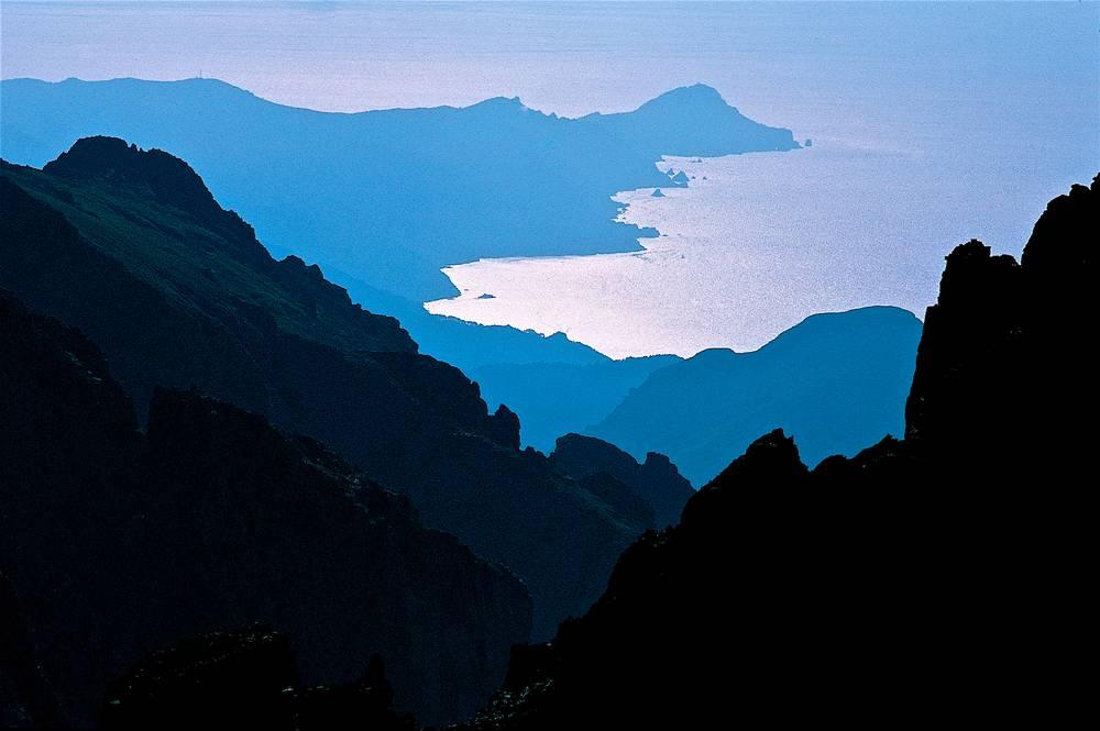 Entre Montagne Et Mer