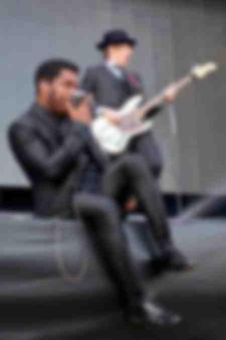 artiste americain rhythm - blues a