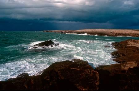 le sentier des Douaniers de Bretagne - c