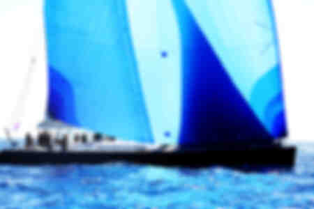The Sails of Saint-Tropez XIII