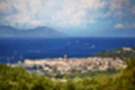 Saint-Tropez und sein Golf