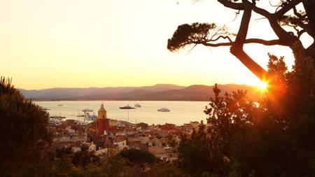 Saint Tropez II