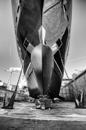 Yacht face 3