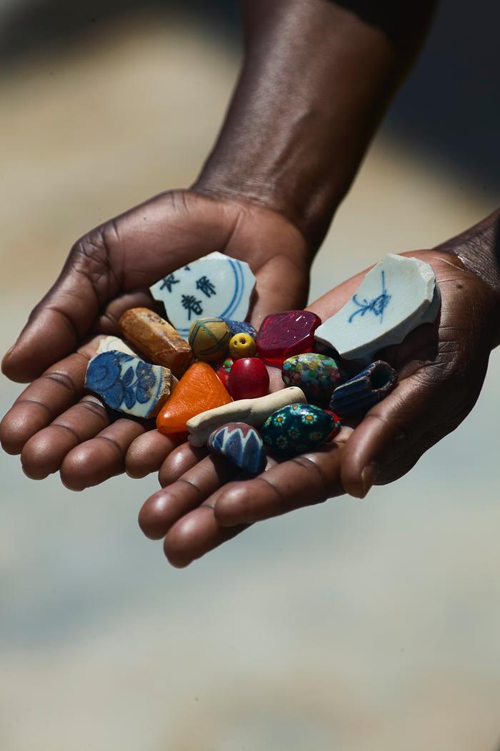 Ile De Mozambique 12
