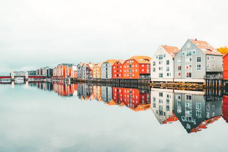 Trondheim I