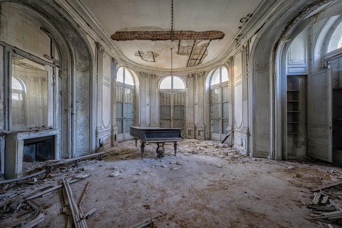Requiem Pour Piano 7