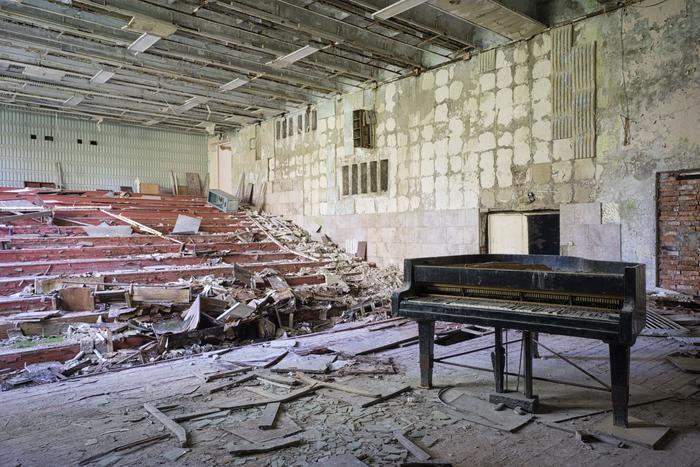Requiem Pour Pianos 12