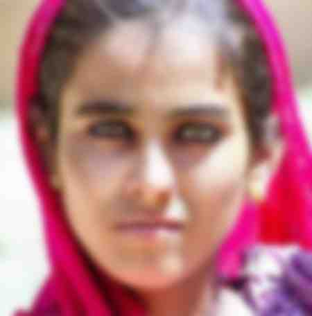 Bohémienne du Rajasthan 3