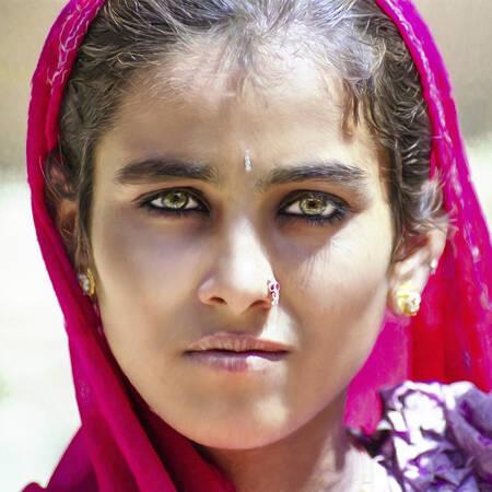 Boheems uit Rajasthan 3