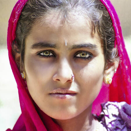Bohemian of Rajasthan 3