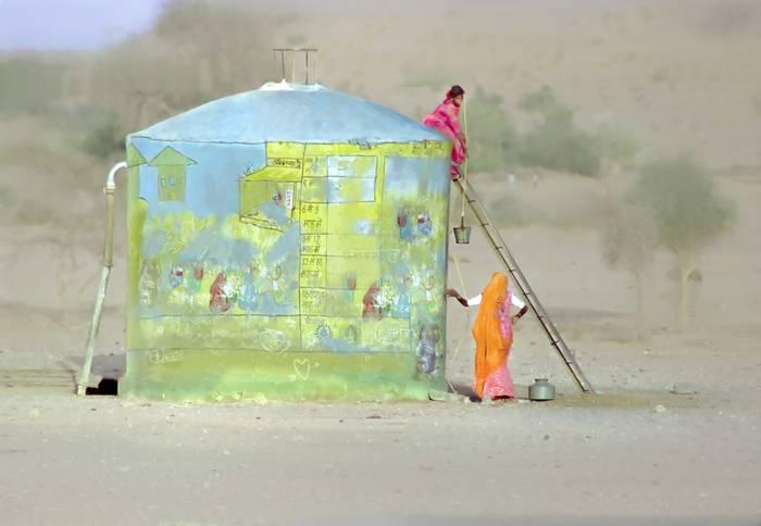 Desert Du Thar Rajasthan