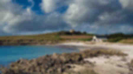 Batz Island