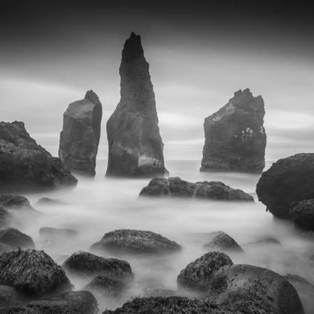 Point de Reykjanes