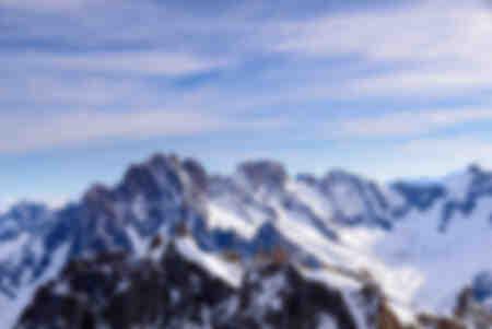 Espíritu de Chamonix